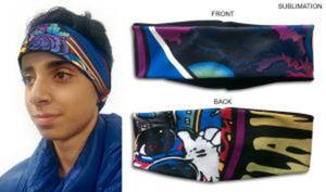 Promotional Headbands-SU153W