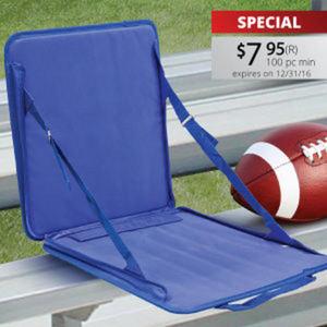 Promotional Seat Cushions-CC903