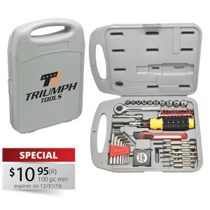 Promotional Tools-TS850