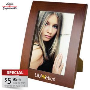 Promotional Photo Frames-WF5X7