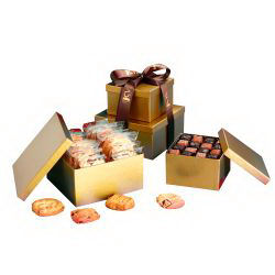 Promotional Gourmet Gifts/Baskets-CCTL