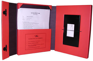 Promotional Containers-E-11