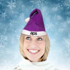 Promotional Christmas Ideas-HAT517I