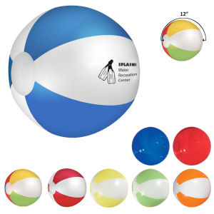 Promotional Beach Balls-751