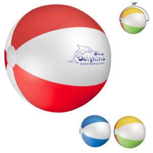 Promotional Beach Balls-752