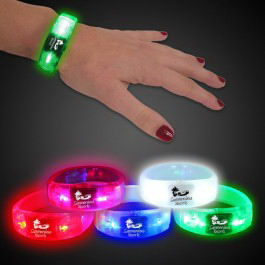 Promotional Wristbands-LIT