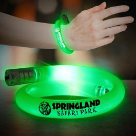 Promotional Wristbands-LIT308