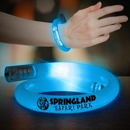 Promotional Wristbands-LIT307