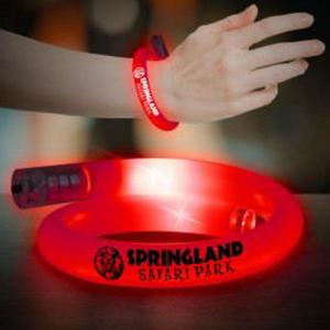 Promotional Arm Bands-LIT306
