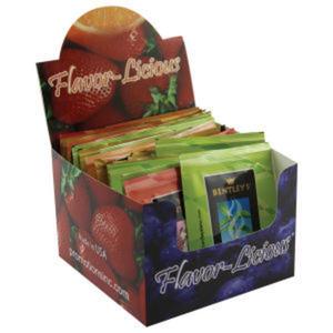 Tea gift box.