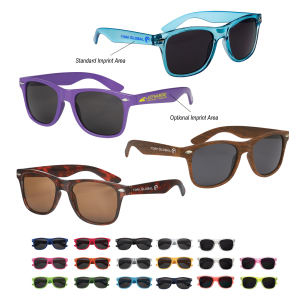 Colors - Sunglasses made