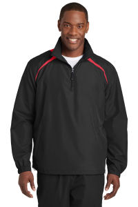 Sport-Tek (R) - 6XL,Black/White,Forest