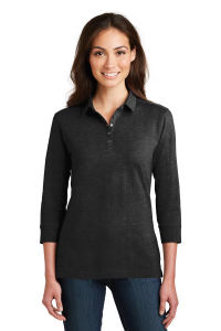 Promotional Polo shirts-L578