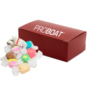 Promotional Food/Beverage Miscellaneous-MCHBOX-D-TAFFY
