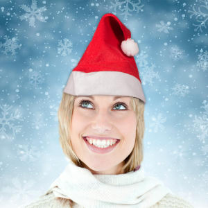 Santa Claus Hats are