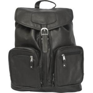 Promotional Leather Portfolios-P201 PC975