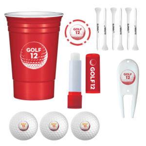 Promotional Golf Balls-9914