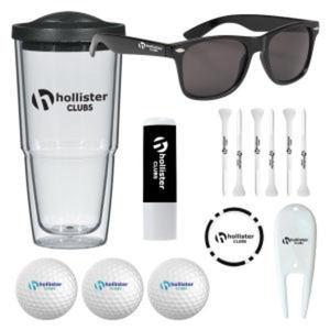 Promotional Golf Balls-9916