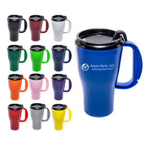 Promotional Insulated Mugs-046009