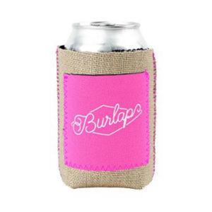 Promotional Beverage Insulators-KK-BUR-ADDPKT