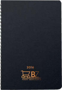Promotional Date Books-FP-850VW