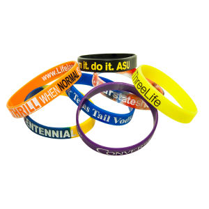 Promotional Wristbands-048008