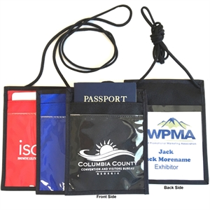Promotional Passport/Document Cases-MAR0292