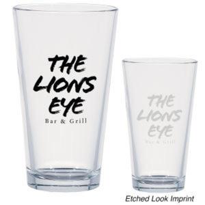 Promotional Glass Mugs-6015
