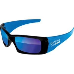 Two Tone Sport Sunglasses