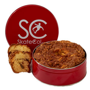 Promotional Food/Beverage Miscellaneous-CT-COFFEE-CAKE