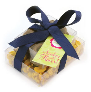 Corporate gift box conatiners