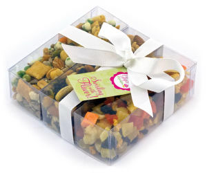 Corporate gift box conatiners