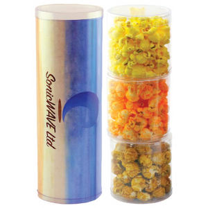 Promotional Holders-TS3-A-POPCORN