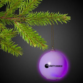 Promotional Ornaments-LIT391