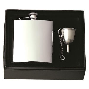 Promotional Flasks-8433SET