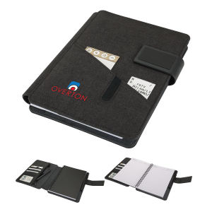 Madison Junior Padfolio