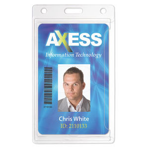 Promotional Badge Holders-726-CSN
