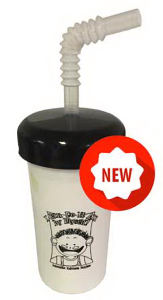 Promotional Baby Bottles & Cups-