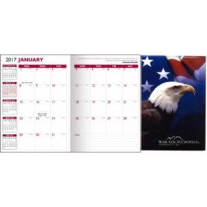 Promotional Desk Calendars-I4C-227M