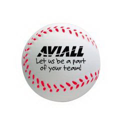 Promotional Stress Balls-SBBASE