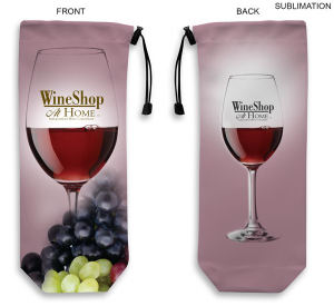 Promotional Cooler, Bottle,Lunch, Wine Bags-SU187W