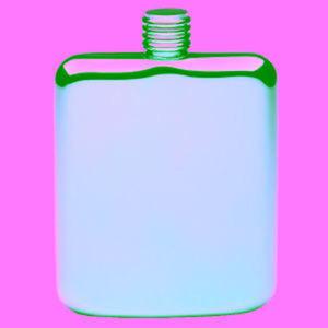 Promotional Flasks-8409