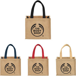 IMPRINTED - Mini Jute