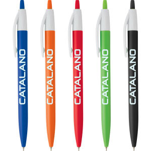 Promotional Ballpoint Pens-SM-4423