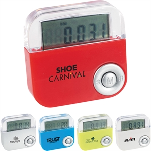 Promotional Pedometers-SM-7885