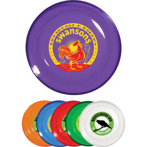 Promotional Flying Disks-HL-90