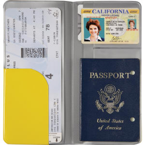 Promotional Passport/Document Cases-SM-9552