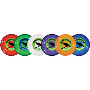 Promotional Flying Disks-HL-95