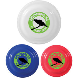 Promotional Flying Disks-HL-603FLYER