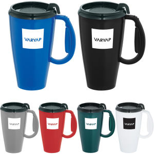 Promotional Insulated Mugs-SM-6858
